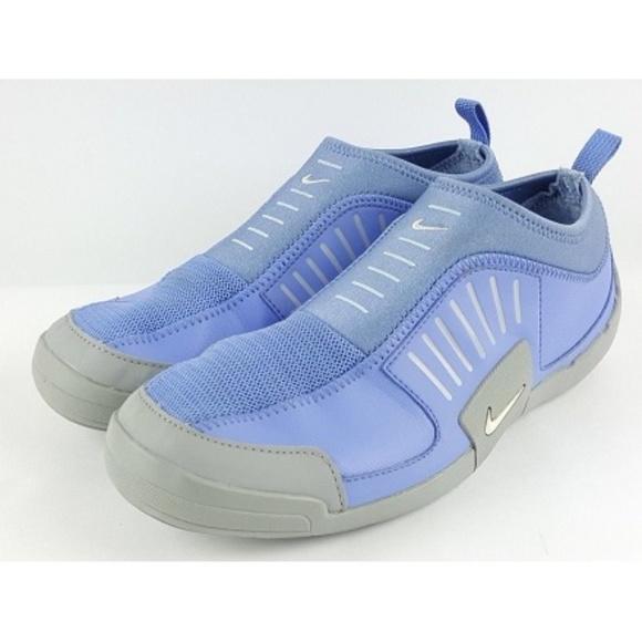 e0e5510743c Nike Air Aqua Sock IX Slip on Shoe ACG Sz 10. M 5ad5a6dd50687c9179642c19
